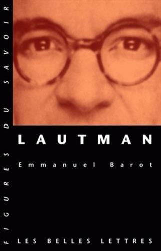9782251760636: Lautman (Figures Du Savoir) (French Edition)
