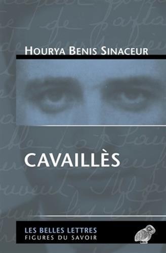 CAVAILLES: SINACEUR H B