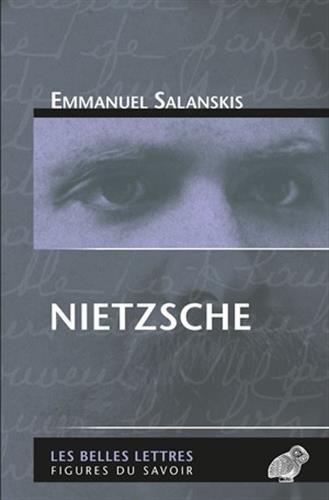 9782251760827: Nietzsche (Figures du savoir) (French Edition)