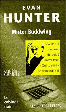 Mister Buddwing: Evan Hunter