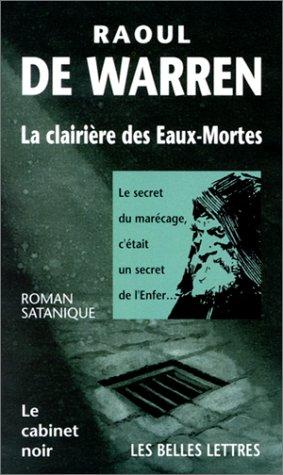 Clairiere des eaux-mortes (cn21)(diff. sodis): n/a