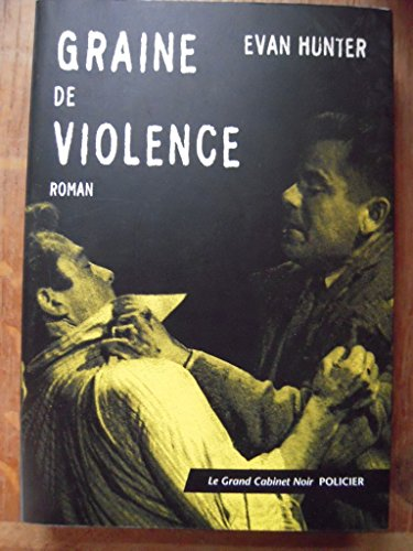 9782251771557: Graine de violence