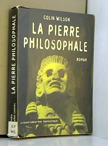 9782251771618: La pierre philosophale