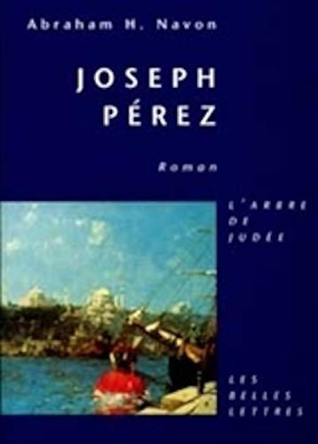 9782251780047: Joseph Pérez (L'arbre de judee)