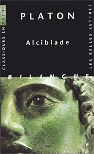9782251799032: Alcibiade: . (Classiques En Poche) (French Edition)