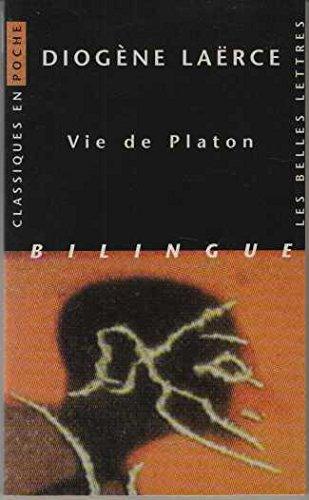 9782251799056: Vie de Platon