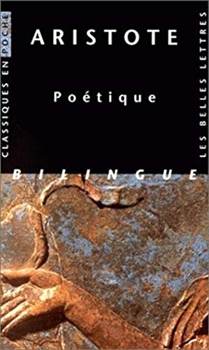 9782251799094: Aristote, Poetique (Classiques en poche) (French and Ancient Greek Edition)