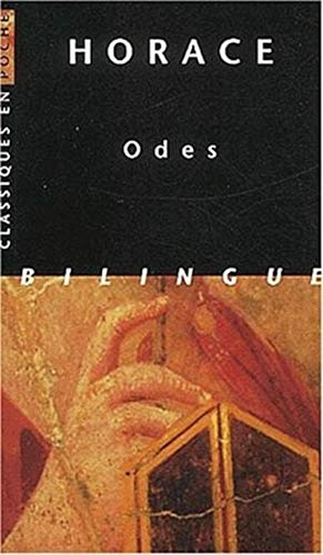 Odes.: Horace.