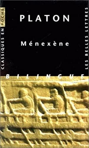 9782251799131: Platon, Menexene (Classiques En Poche) (French Edition)