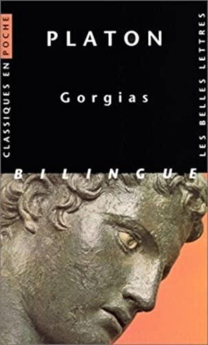 9782251799193: Platon. Gorgias (Classiques En Poche) (French Edition)