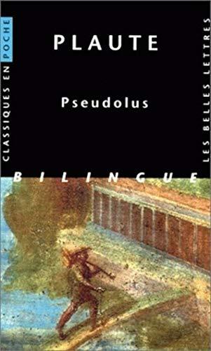 9782251799339: Pseudolus