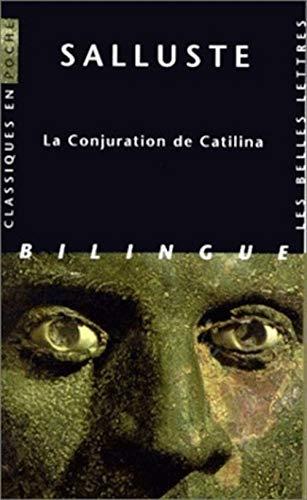9782251799377: Salluste, La Conjuration de Catilina (Classiques en poche)