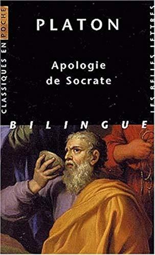 9782251799728: Apologie de Socrate: .