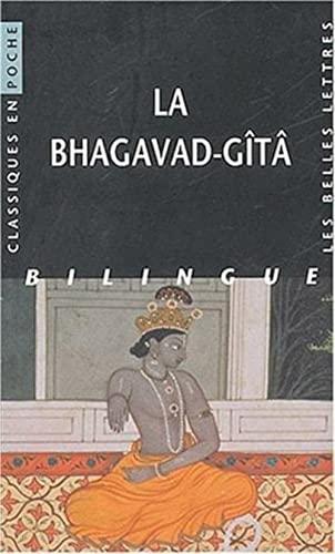 Bhagavad-Gîtâ (La)