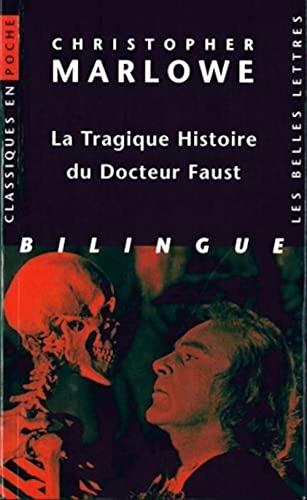 9782251799803: La Tragique Histoire du Docteur Faust.