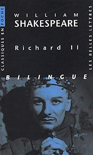 9782251799827: Richard II