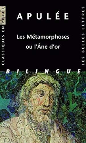 9782251799933: Les Métamorphoses ou l'Ane d'or