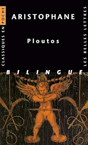 9782251799957: Aristophane, Ploutos (Classiques En Poche) (French Edition)