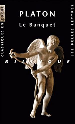 9782251800127: Platon, Le Banquet (Classiques en poche) (French and Ancient Greek Edition)