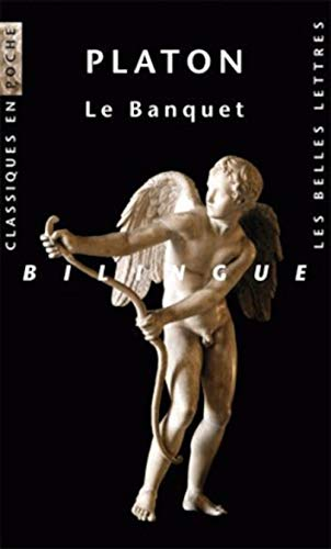 9782251800127: Platon, Le Banquet (Classiques en poche) (French and Ancient Greek Edition)