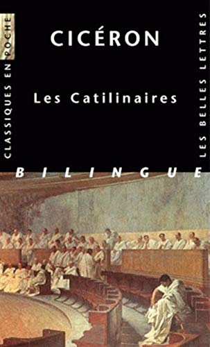 CATILINAIRES: CICERON