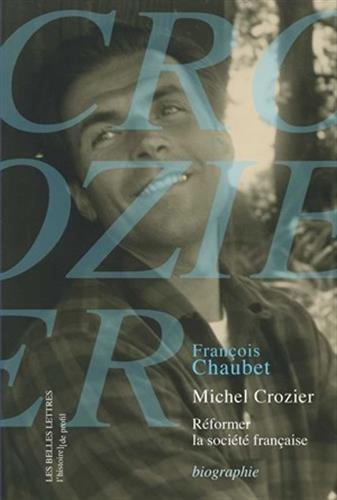MICHEL CROZIER: CHAUBET FRANCOIS