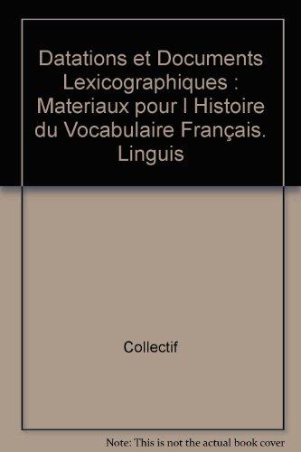 Linguistique et littérature