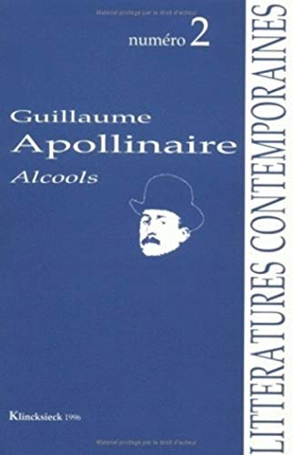 9782252031223: Guillaume Apollinaire: Alcools