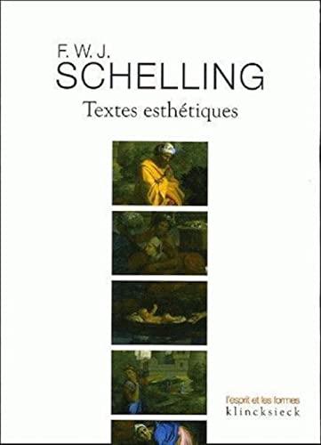 9782252035276: Textes esthétiques