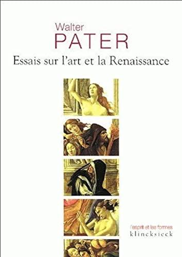 9782252035283: Essais sur l'art de la Renaissance