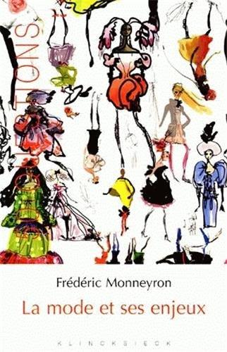 9782252035337: La Mode Et Ses Enjeux (50 questions)