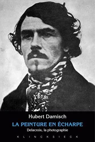 PEINTURE EN ECHARPE -LA-: DAMISCH HUBERT