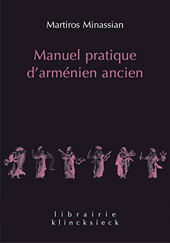 9782252039434: Manuel Pratique D'armenien Ancien