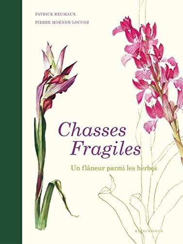 CHASSES FRAGILES -UN FLANEUR PARMI LES H: REUMAUX PATRICK