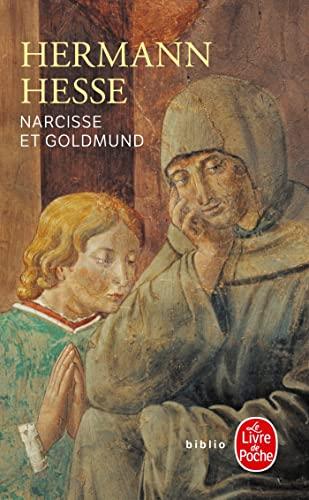 NARCISSE ET GOLDMUND: HESSE HERMANN