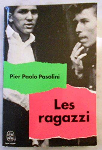9782253000198: Les Ragazzi...