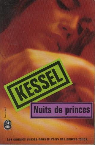 Nuits de princes (9782253000204) by [???]