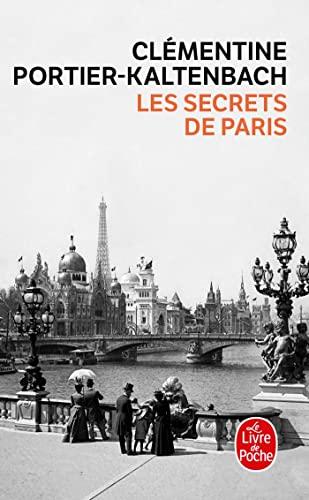9782253000778: Les Secrets de Paris