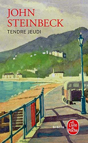 9782253001317: Tendre Jeudi (Le Livre de Poche) (French Edition)