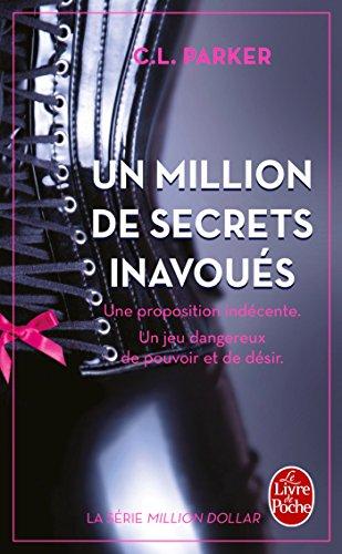 9782253002208: Un million de secrets inavoués
