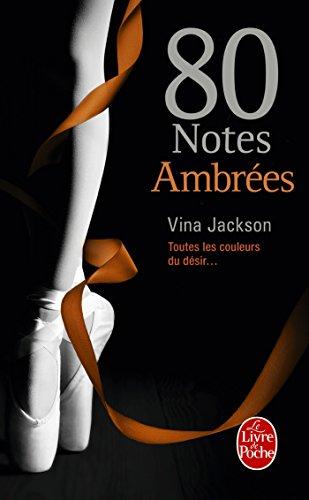 9782253002222: 80 Notes Ambr�es (80 notes, Tome 4)