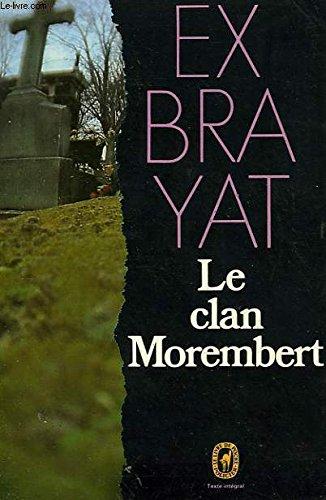 9782253002444: le clan morembert