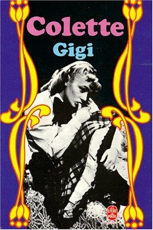 9782253002840: Gigi (Livre De Poche) (French Edition)