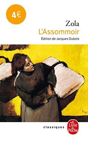 9782253002857: L'Assommoir (Le Livre de Poche) (French Edition)