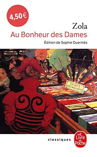 9782253002864: Au Bonheur des Dames (French Edition)