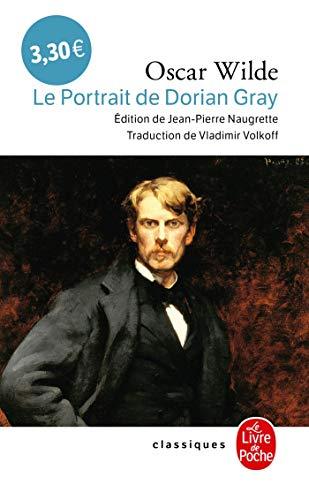 9782253002888: Le Portrait De Dorian Gray / The Picture of Dorian Gray (Le Livre de Poche) (French Edition)