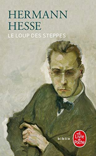 9782253002932: Le Loup des steppes (Le Livre de Poche)