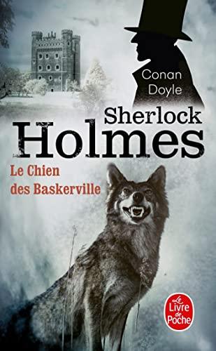 9782253003144: Le Chien des Baskerville (Le Livre de Poche) (French Edition)