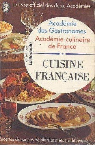 9782253003175: Cuisine française (003659)