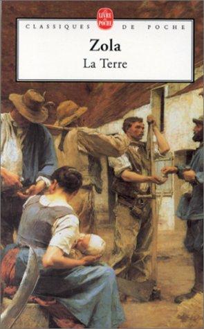 La Terre: Emile Zola